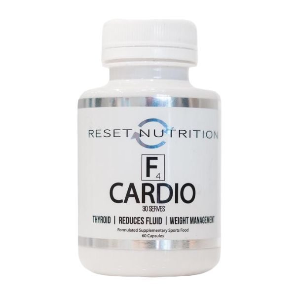 Reset Nutrition F-Cardio