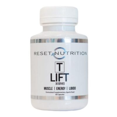 Reset Nutrition T-Lift