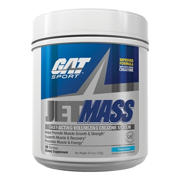 Gat Sport Jetmass - Tropical