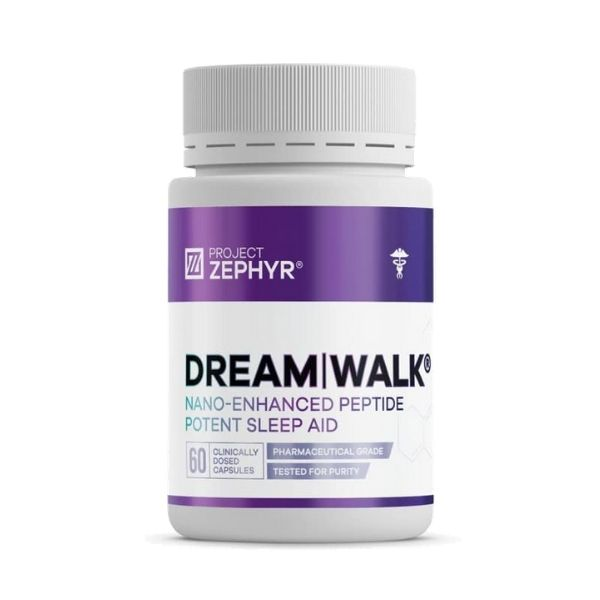 Project Zephyr Dream Walk