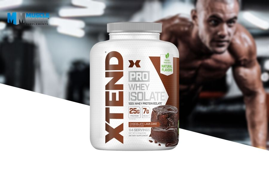 Scivation Xtend pro whey isolate protein Product