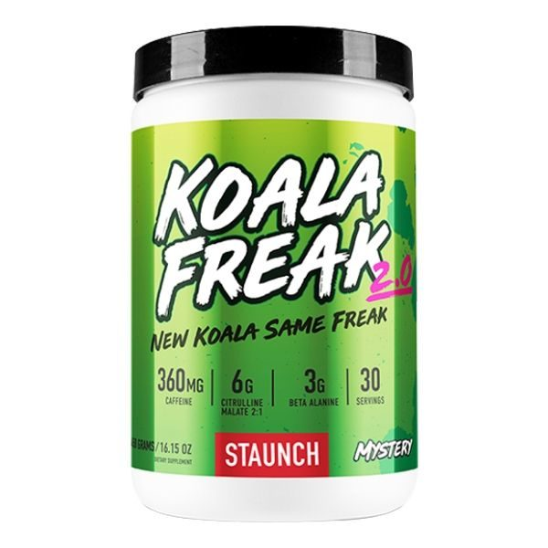 Staunch Nation Koala Freak 2.0 - Mystery
