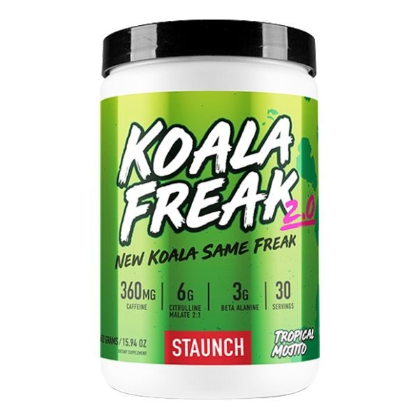 Staunch Nation Koala Freak 2.0 - Tropical Mojito
