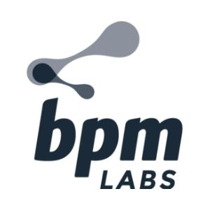 BPM Labs Supplements logo