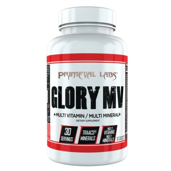 Primeval Labs Glory MV Multi vitamin