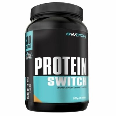 Switch Nutrition Protein Switch - Peanut Butter Toffee