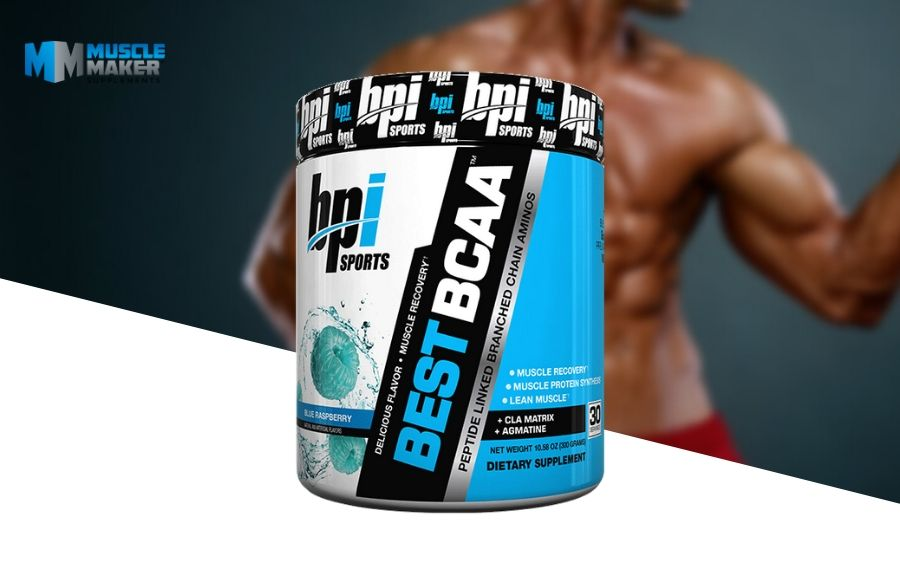 BPI Sports Best BCAA Product
