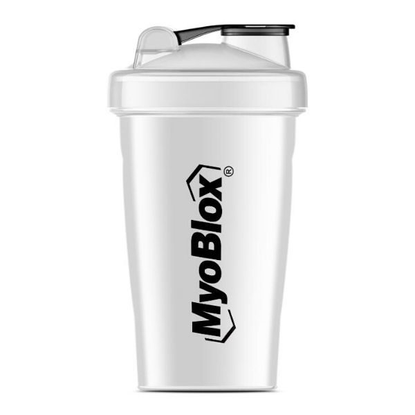MyoBlox mini Shaker Bottle