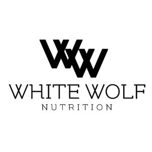 White Wolf Nutrition Supplements logo