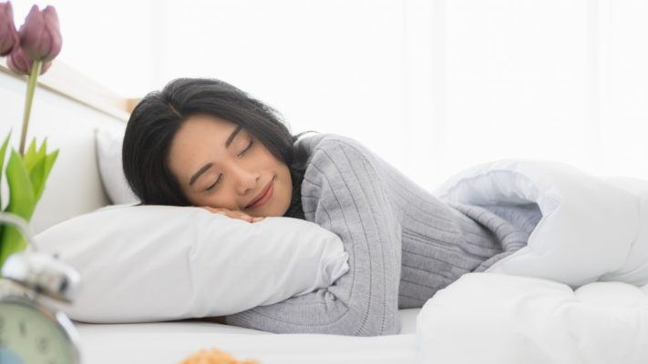 7 reason's you're not losing weight. Sleep