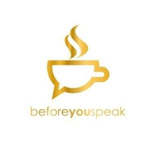 Before You Speak Coffee Supplements logo
