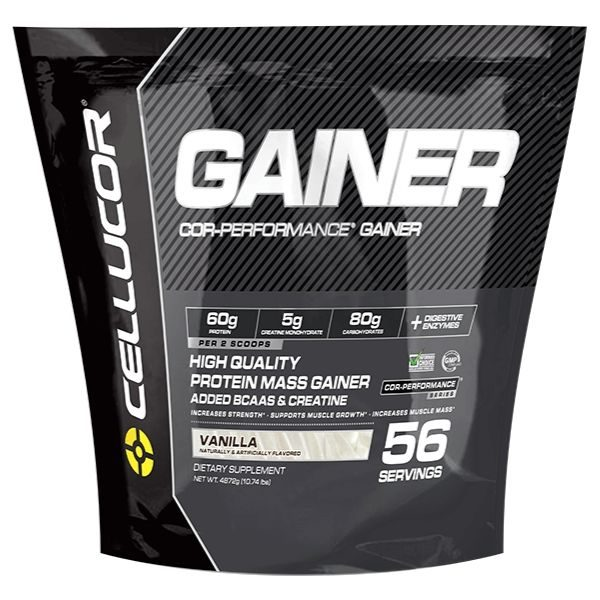 Cellucor Cor Performance Gainer 12lb - Van