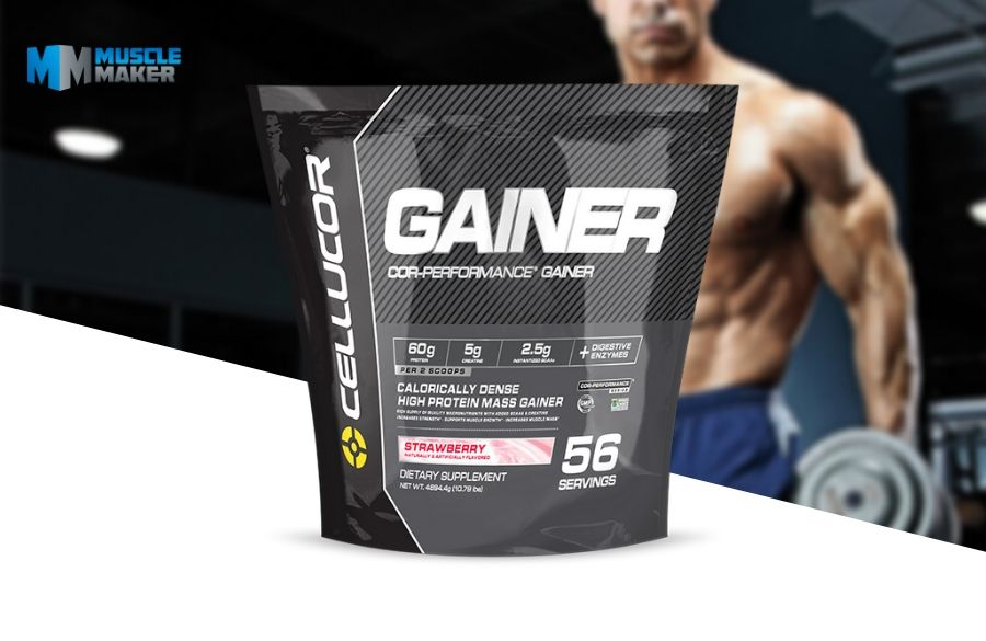 Cellucor Cor-Performance Gainer Product