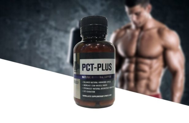 Jd Nutraceuticals PCT Plus Product
