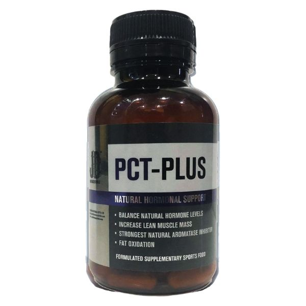 Jd Nutraceuticals PCT Plus