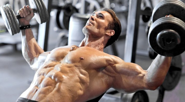3 ways to build a thick chest