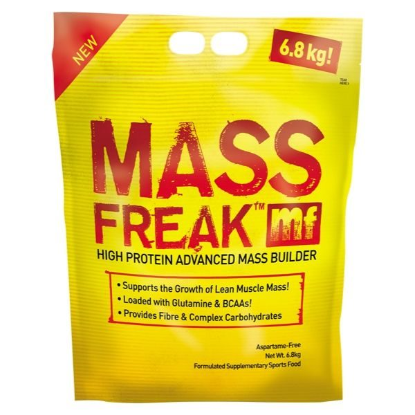 Pharmafreak Mass freak 6.8kg