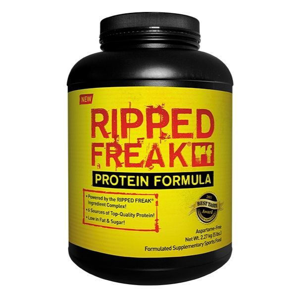 Pharmafreak Ripped freak 5lb