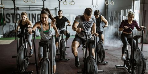 7 reason's you're not losing weight. Training