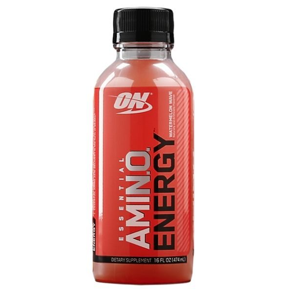 Optimum Nutrition Amino Energy RTD - Watermelon