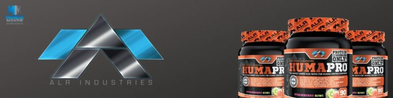 ALR Industries Humapro Banner