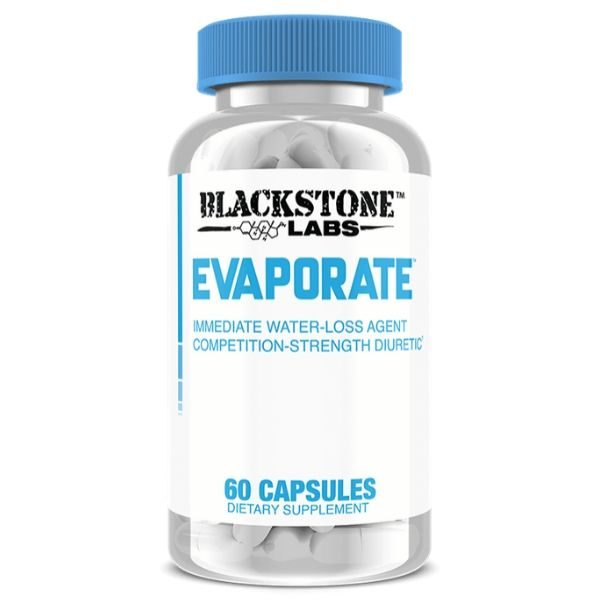 Blackstone Labs Evaporate Diuretic