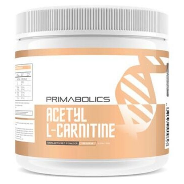Primabolics Acetyl l-carnitine - 100g