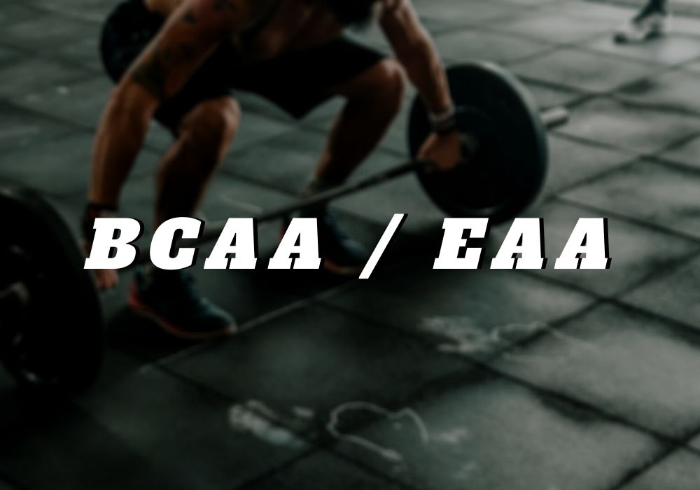 The Best bcaa eaa amino acid Supplements 2020 Banner