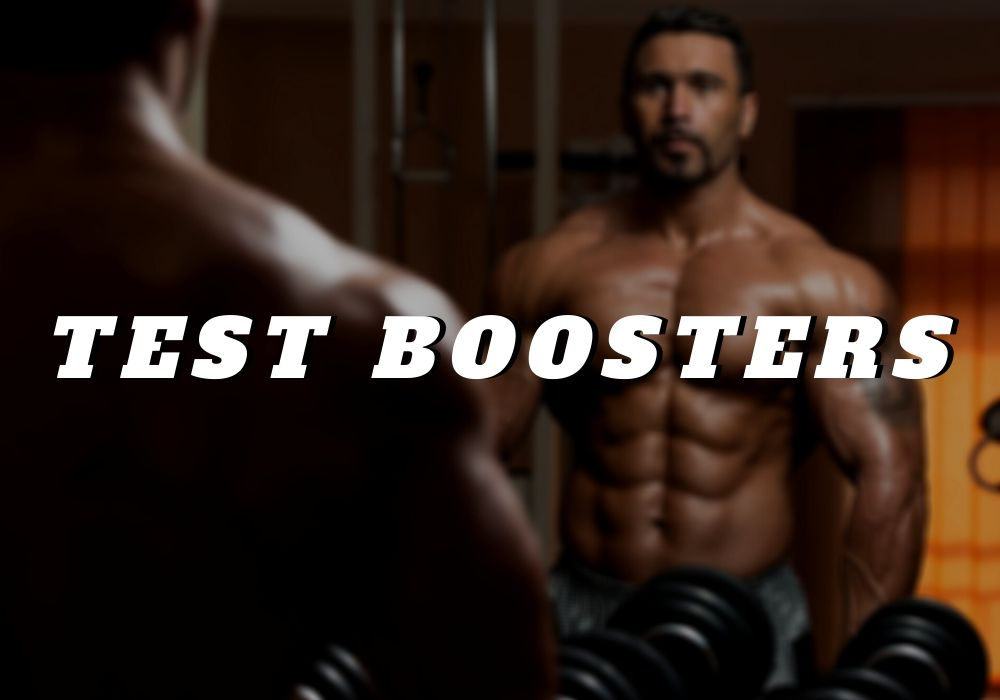 The Best testosterone boosters Supplements 2020 Banner