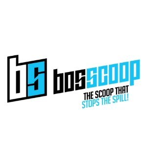 The Bosscoop logo