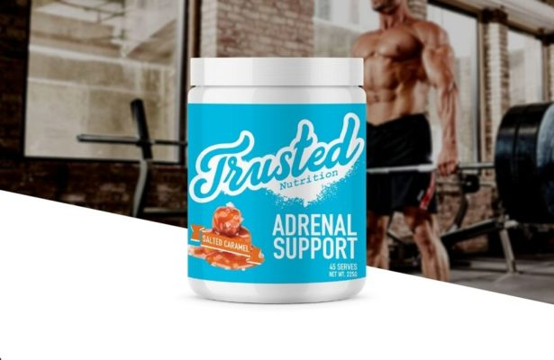 Trusted Nutrition Adrenal Support Product