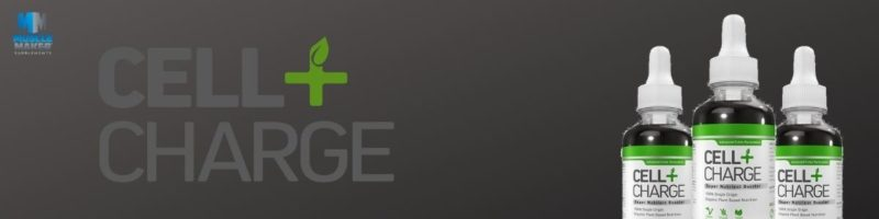 Cell Charge Banner