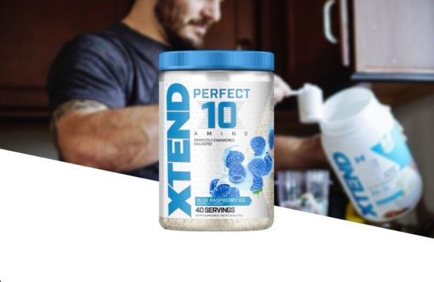 Scivation Xtend Perfect 10 Amino Product