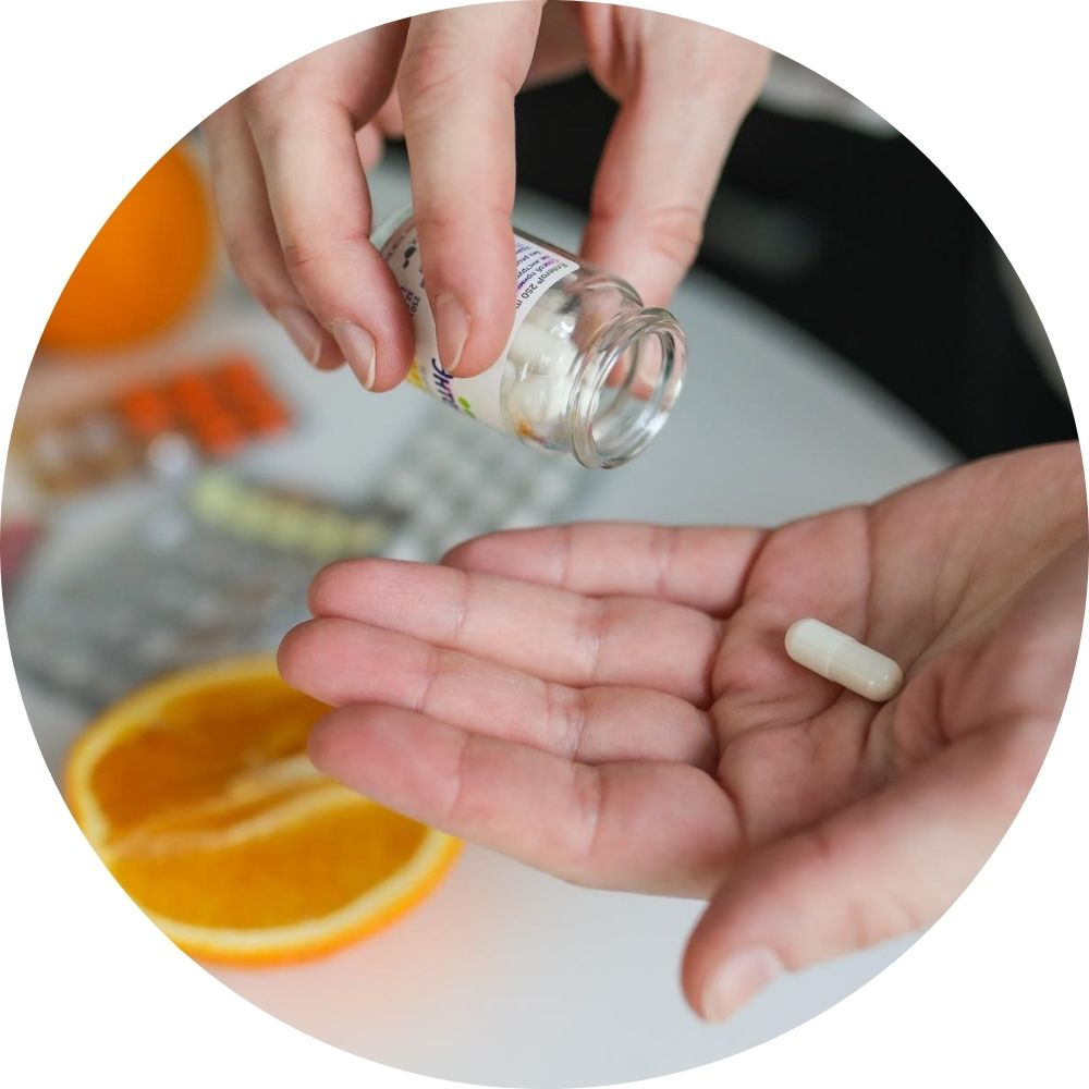 View All vitamins supplements icon