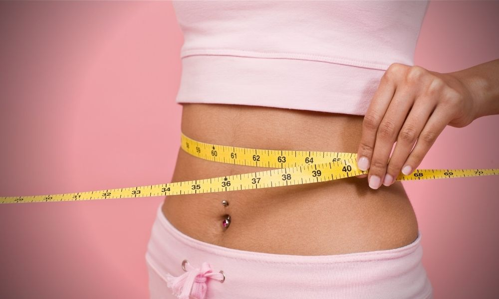 10 Weight Loss Tips For Beginners Banner