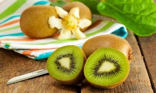 4 Superfoods & Why They're Super - Kiwi Fruit