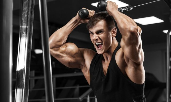 5 ways to speed up muscle growth