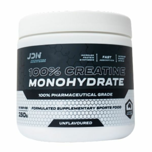 JD Nutraceuticals Creatine Monohydrate