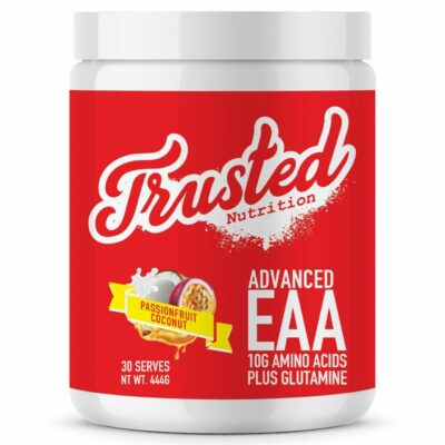 Trusted Nutrition Advanced EAA - Passionfruit Coconut