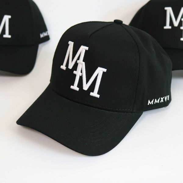 Muscle Maker A-Frame Snapback Hat