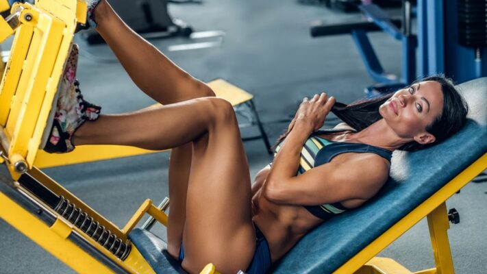 4 Common Myths About Women & Fitness banner