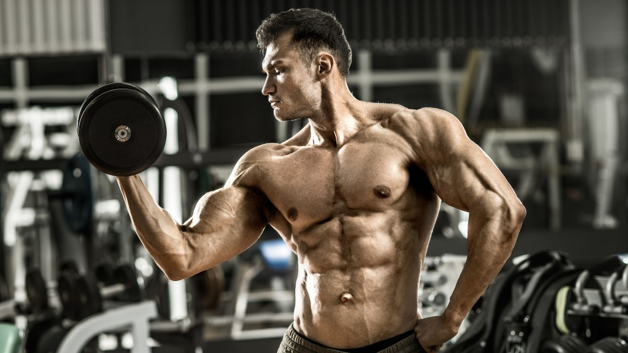 5 Must Have Supplements For Building Muscle banner