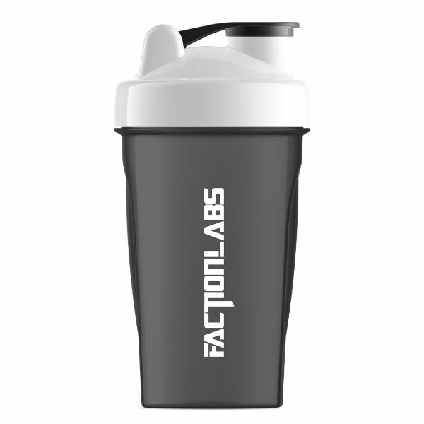 Faction Labs 400ml Shaker Bottle