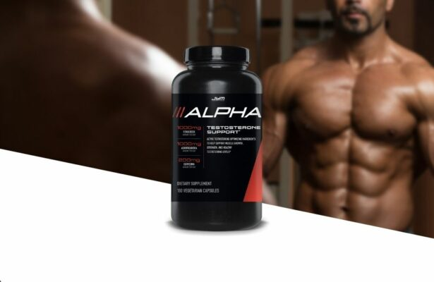 Jym Supplement Science Alpha Jym Product