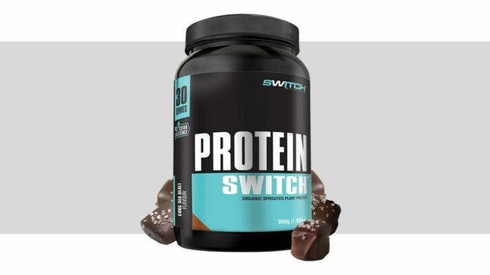 Switch Nutrition Protein Switch - Best protein powders of 2021