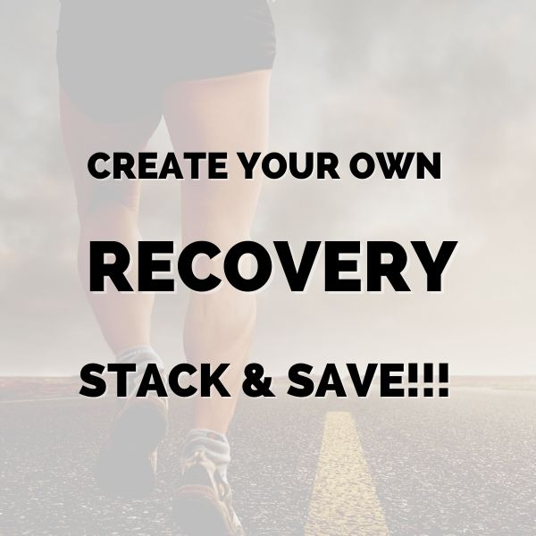 Create your own recovery stack & save