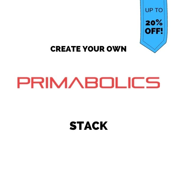 Create your own Primabolics stack