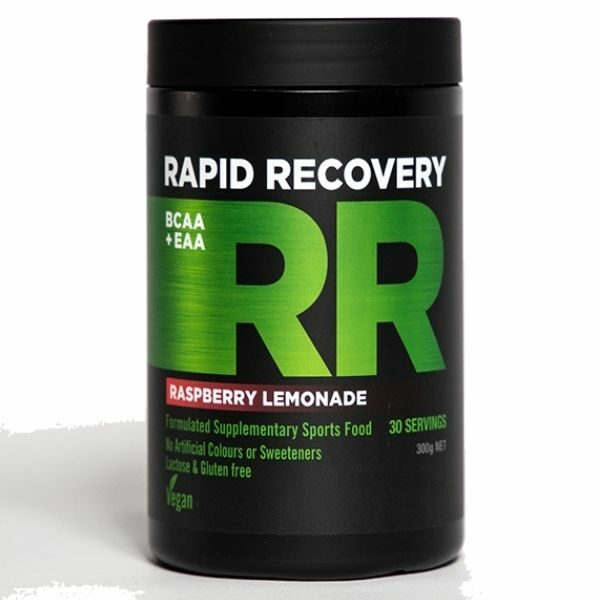 Rapid Supplements Recovery