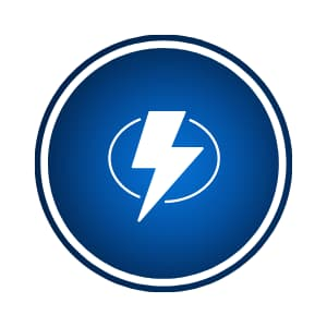 Shop by goal / boost energy icon