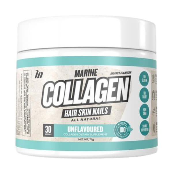 Muscle Nation 100% Natural Marine Collagen